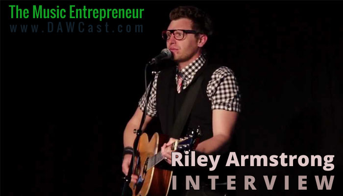 Riley Armstrong Interview April 2005