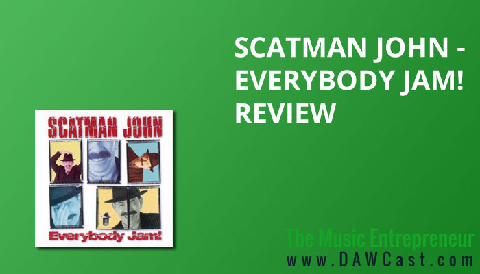 Scatman John – Everybody Jam! Review