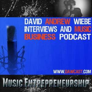 DAWCast Podcast Artwork