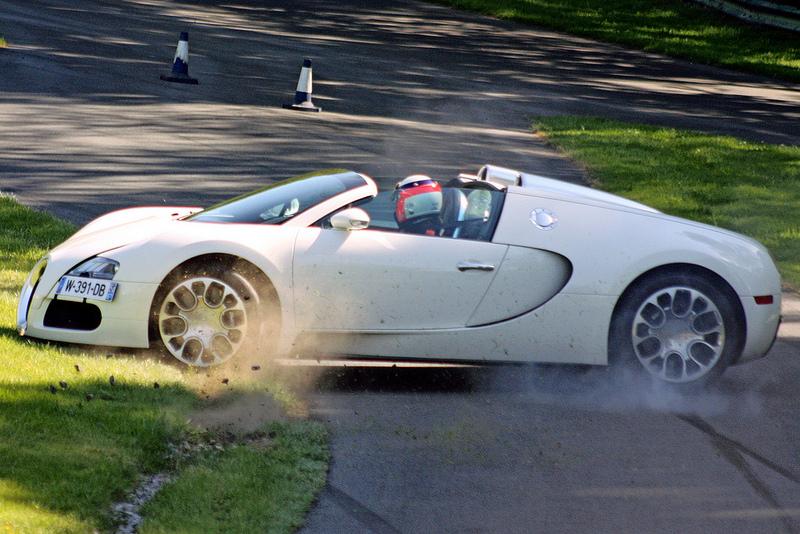 Success Mindset: Crash the Car