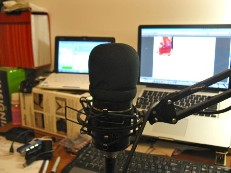 How to Target a Market with Your Podcast