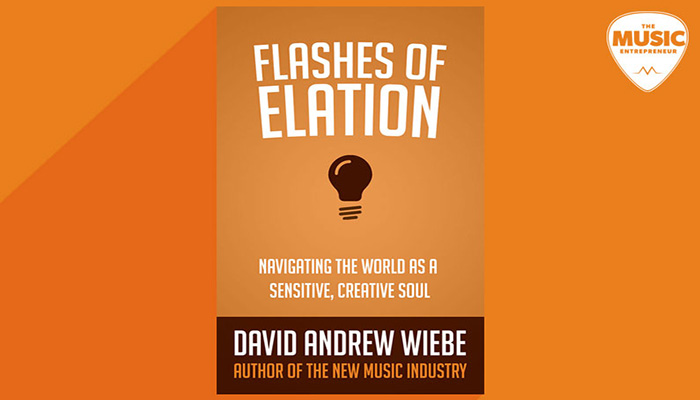 Flashes of Elation: Navigating the World as a Sensitive, Creative Soul