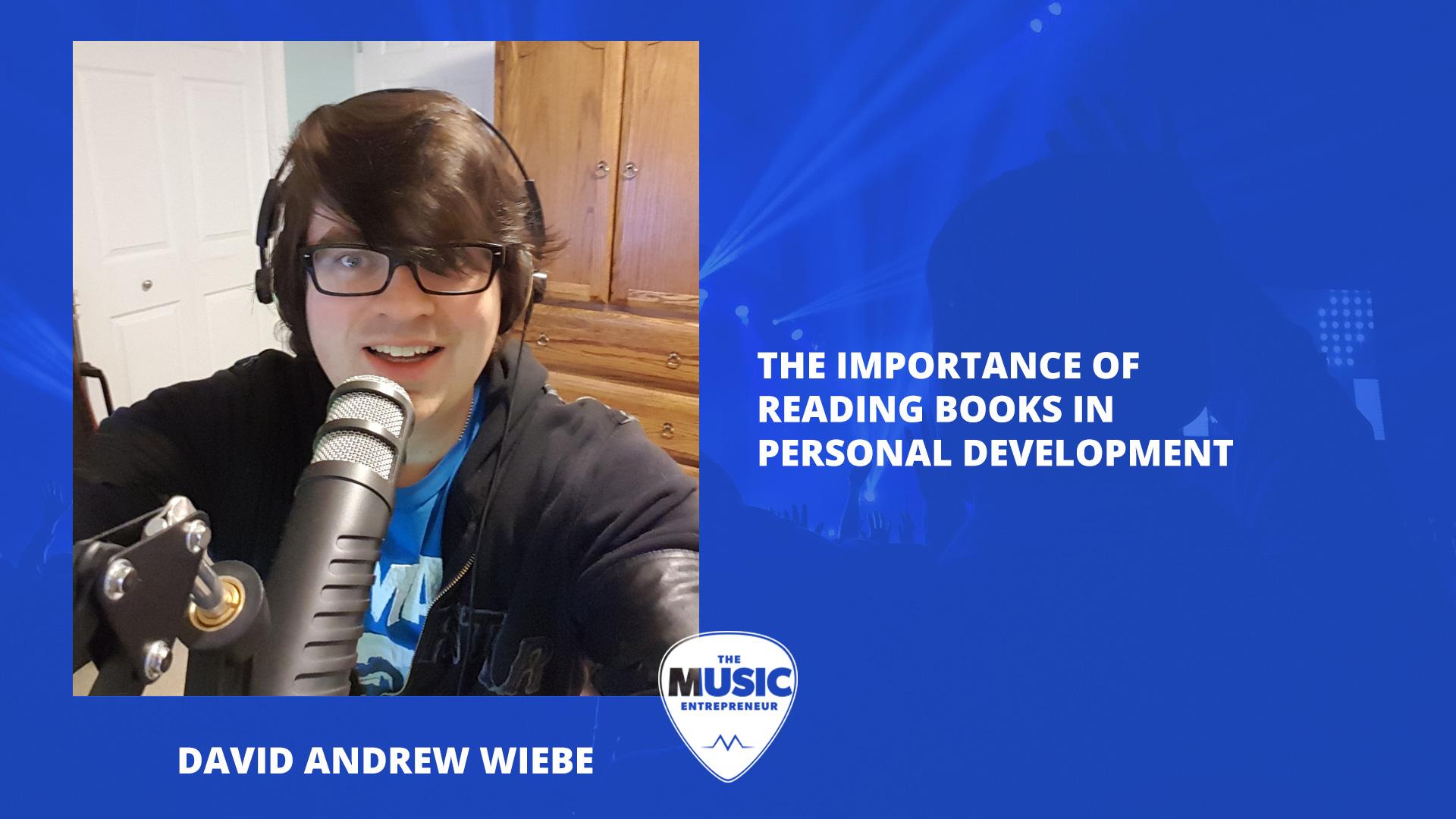 value of books speech