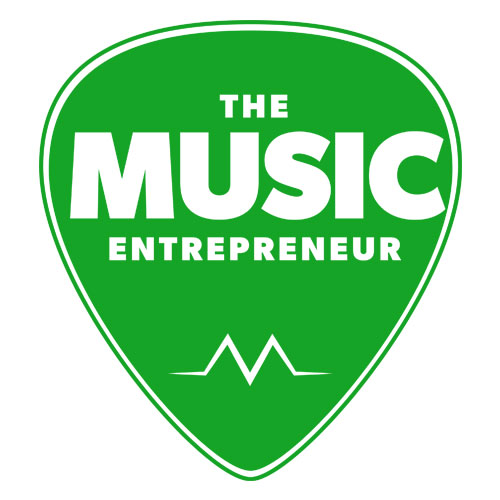 The Music Entrepreneur HQ