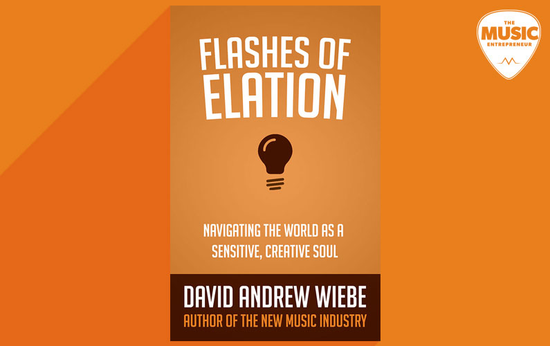 Pre-Order My Forthcoming Book, Flashes of Elation