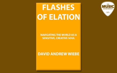 Pre-Order My Upcoming Book, Flashes of Elation