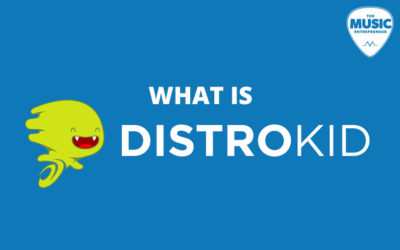 What is DistroKid?