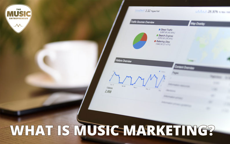 What is Music Marketing?