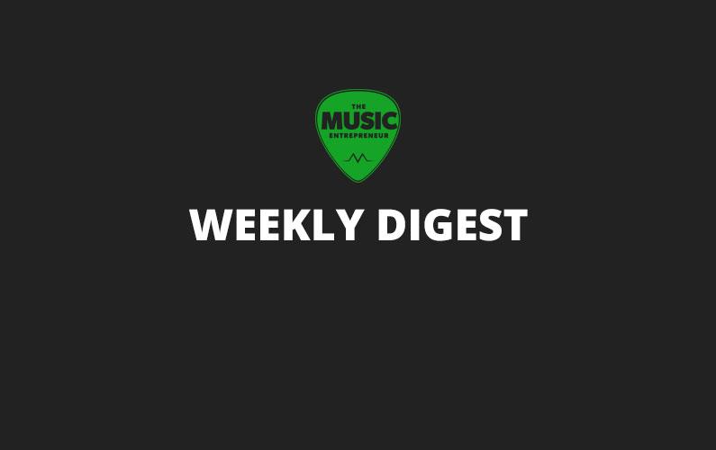 Weekly Digest: November 26, 2016