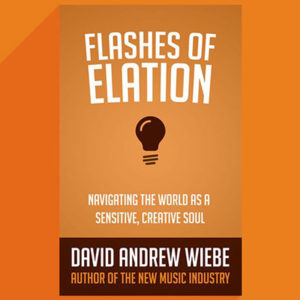 Pre-Order Flashes of Elation