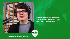 Getting more money from your music