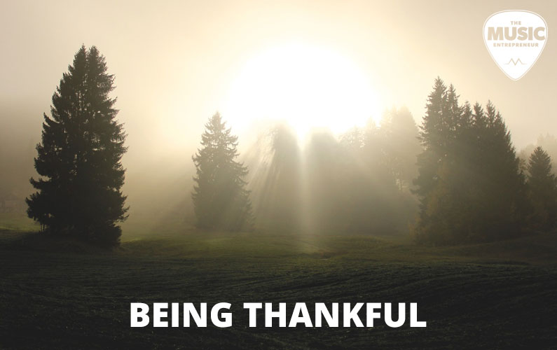 037 – Flashes of Elation: Gratitude