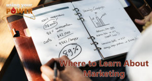 043 – Where to Learn About Marketing