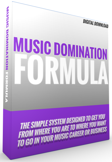 Music Domination Formula