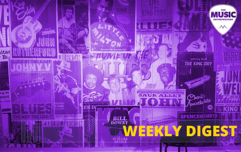 Weekly Digest: May 26, 2017