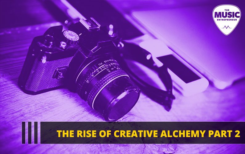 046 – The Rise of Creative Alchemy Part 2