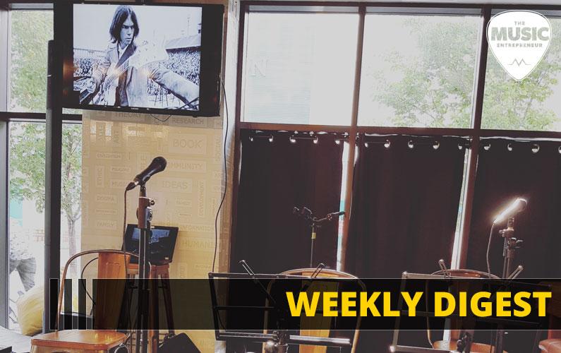 Weekly Digest: June 9, 2017
