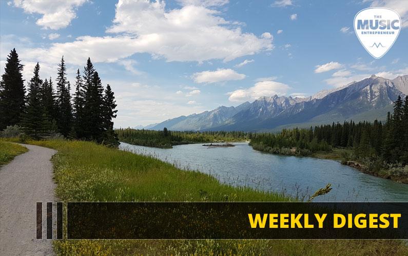 Weekly Digest: July 14, 2017