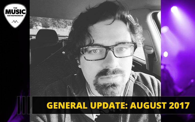 056 – General Update: August 2017