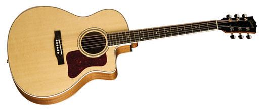 Gibson CSM-CE Grand Concert