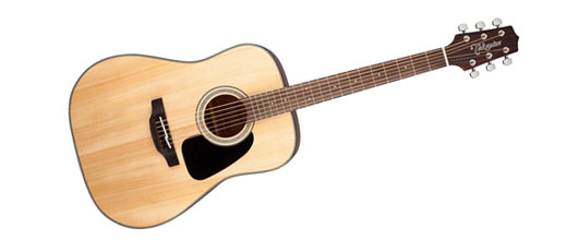 Takamine G Series Dreadnought