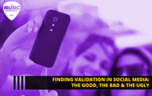Finding Validation in Social Media: the Good, the Bad & the Ugly
