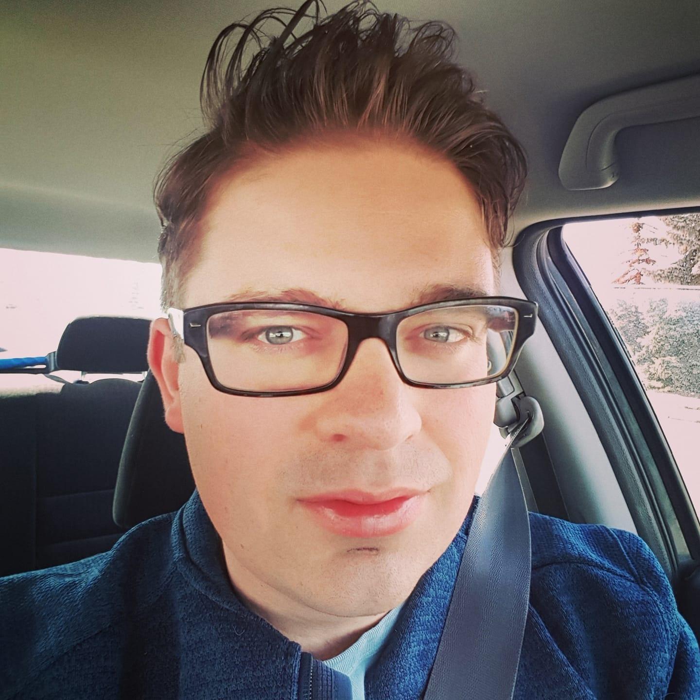 David Andrew Wiebe of Music Entrepreneur HQ