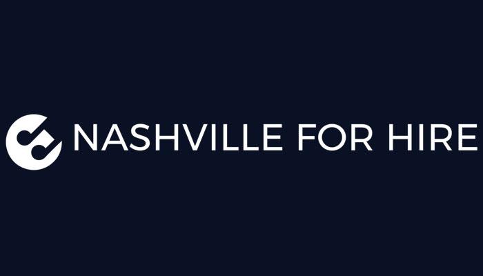 Nashville For Hire