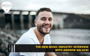 091 – How to Find Awesome Session Musicians Fast & Easily – with Andrew Galucki of Nashville For Hire