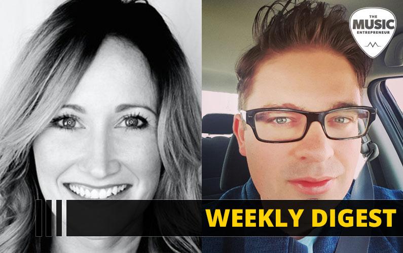 Weekly Digest: May 11, 2018