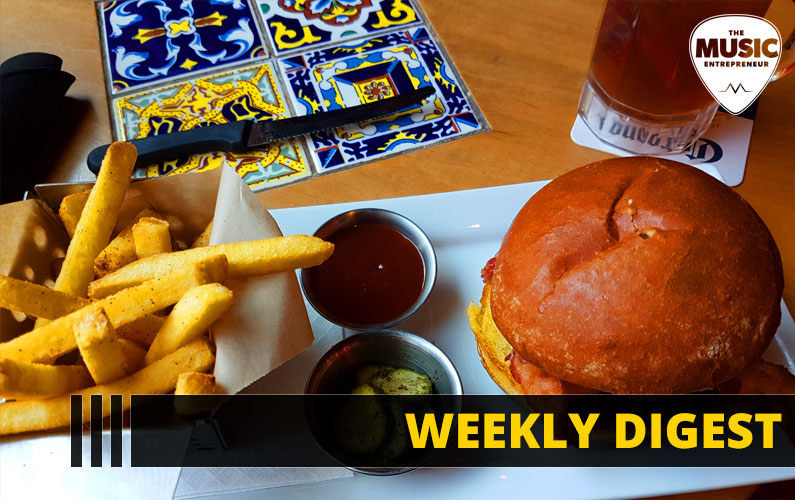 Weekly Digest: June 8, 2018