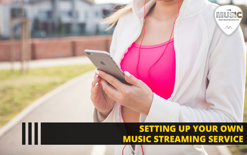 Setting Up Your Own Music Streaming Service: Strategies & Best Practices