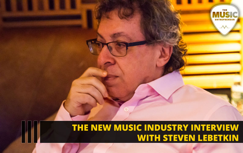 118 – The Art of Composing – with Composer Steven Lebetkin