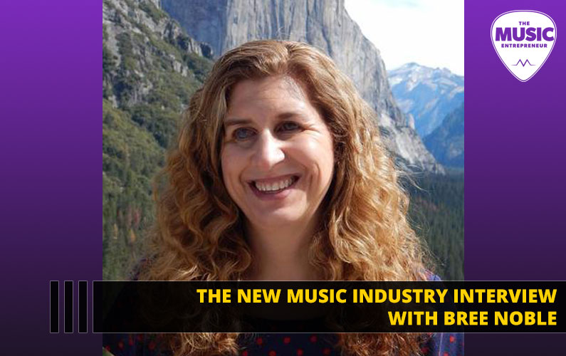143 – What is the Profitable Musician Summit? – with Bree Noble