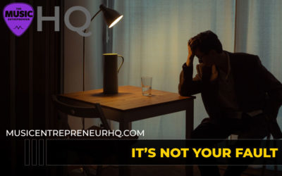 150 – It's Not Your Fault