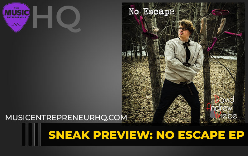151 – Sneak Preview: No Escape EP