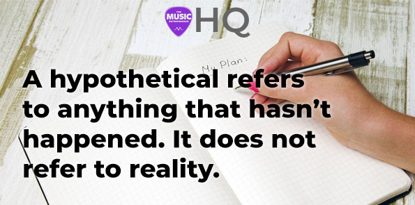 Hypotheticals aren't useful in planning