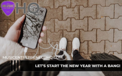 174 – Let's Start the New Year with a Bang!